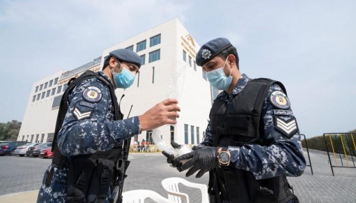 الكويت توزع 10 ملايين كمامة على مواطنيها ضمن حصص التموين