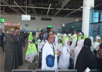 ارتباك بمطارات مصر إثر تعليق تأشيرات العمرة