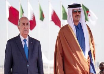 5 أهداف وراء جولة تميم في الأردن وتونس والجزائر