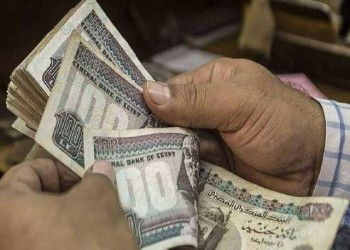 مصر.. تعديلات الضريبة المضافة تزيد الإيرادات بـ8 مليارات جنيه
