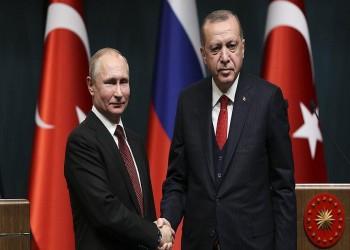 الكرملين: جدول بوتين لا يتضمن لقاء أردوغان في 5 مارس