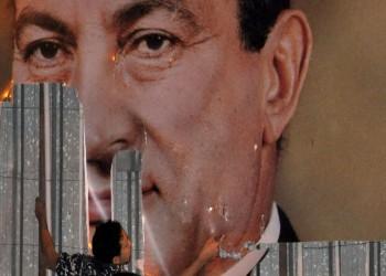 مات مبارك وبقي إرثه حيا في مصر وخارجها