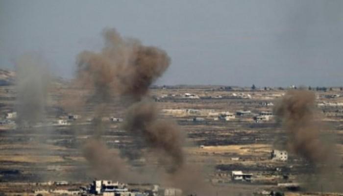 أنباء عن مقتل القيادي بحزب الله عماد الطويل في غارة إسرائيلية على القنيطرة
