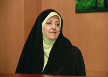 بعد وفاة مسؤول إيراني بالفيروس.. إصابة نائبة روحاني بكورونا