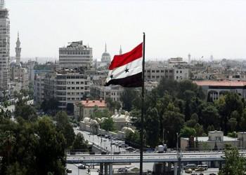 إعلامي سوري: أكثر من 180 إصابة بكورونا في دمشق وحدها