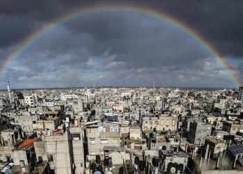 غزة.. البدء بإعمار 270 وحدة سكنية دُمرت خلال عدوان 2014