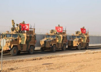 مباحثات تركية مع أمريكا والناتو عقب هجوم إدلب