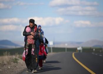 تركيا تفتح حدودها أمام اللاجئين للوصول إلى أوروبا