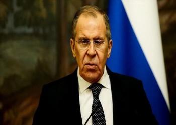 """موسكو.. لافروف يبحث الشأن الفلسطيني مع عضو بمركزية """"فتح"""""""