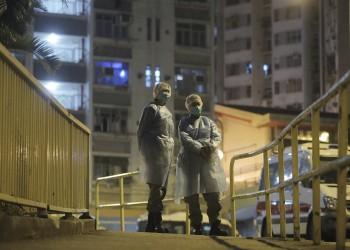 أول إصابة مؤكدة بفيروس كورونا في ليتوانيا