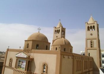 الحكومة المصرية تقنن أوضاع 82 كنيسة ومبنى