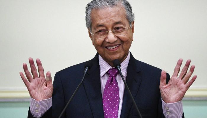 البرلمان الماليزي يصوّت لاختيار رئيس جديد للوزراء