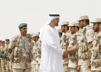الجيش الإماراتي.. إنفاق عسكري ضخم وشبكات مرتزقة عابرة للحدود