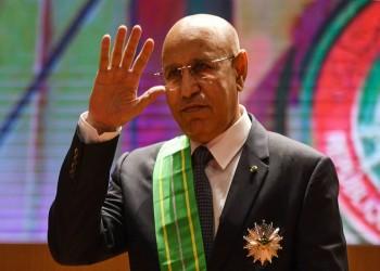 رئيس موريتانيا: زيارتي للسعودية فرصة للتشاور وتعزيز التعاون