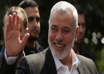 المونيتور: مصر تعتبر غزة أكثر جاذبية دون هنية