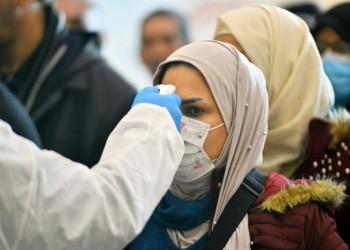 ارتفاع إصابات فيروس كورونا في البحرين إلى 38