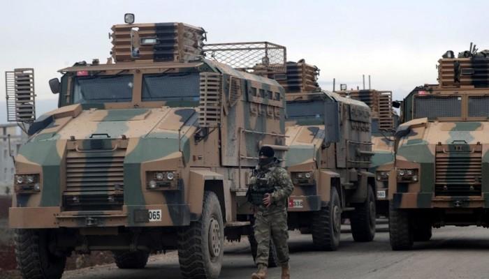 5 دول بمجلس الأمن تعلن تضامنها مع تركيا بعد تطورات إدلب