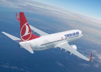 الخطوط التركية تعلق رحلاتها إلى إيطاليا بسبب كورونا