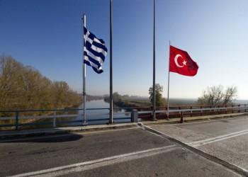 صحيفة: اليونان تجهض بيانا للناتو يدعم تركيا بعد أحداث إدلب