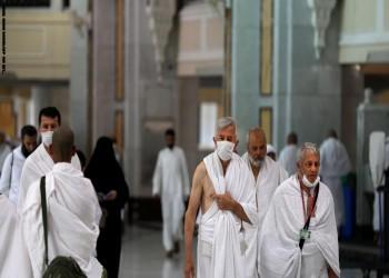 تعليق مؤقت لدخول مواطني الخليج مكة والمدينة