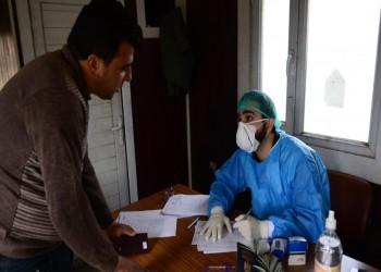 فرنسا: 6 حالات مصابة بكورونا عائدة من مصر