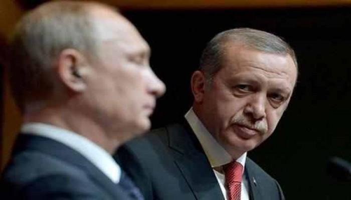تركيا وروسيا.. المواجهة المؤجلة!