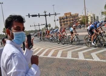 الإمارات تضع رياضيين إسرائيليين بالحجر الصحي.. هذه قصتهم