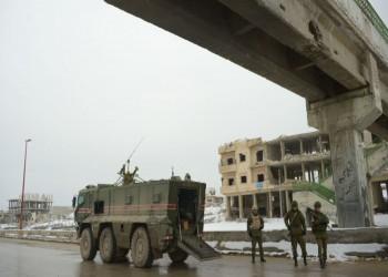 روسيا: اتفقنا مع تركيا على خفض التوتر بالشمال السوري