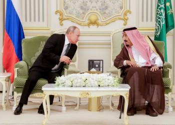 كيف تحاول روسيا جذب السعودية والإمارات لدعم سياساتها في سوريا؟