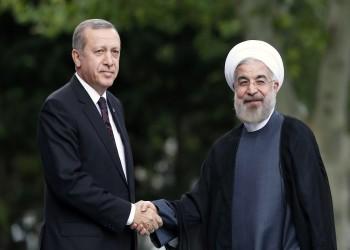 روحاني يقترح عقد لقاء ثلاثي يجمع إيران وتركيا وروسيا بشأن إدلب