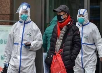 أمريكا تعلن أول حالة وفاة بفيروس كورونا في واشنطن