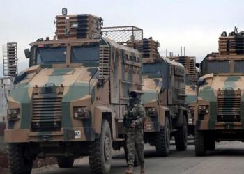 مقتل 26 من قوات الأسد بغارات تركية شمالي سوريا