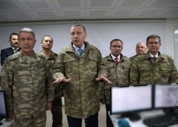 صحيفة: تركيا تشن حربا شاملة ضد نظام الأسد