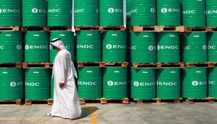 النفط الكويتي ينخفض 8 دولارات خلال أسبوع