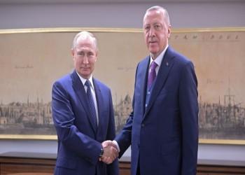 الرئاسة التركية: لا تأكيد عن عقد لقاء بين أردوغان وبوتين