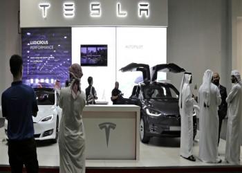 هل تنجح سوق المركبات الكهربائية الناشئة في السعودية والإمارات؟