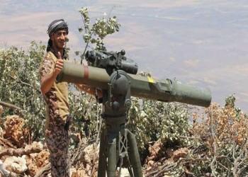قاهر آليات الأسد يشيد بطائرة بيرقدار التركية