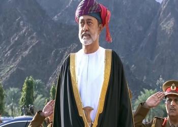 مسؤول عماني وراء انزعاج السعودية من السلطان الجديد