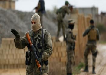 المعارضة السورية المعتدلة تستعيد السيطرة على 9 قرى في إدلب