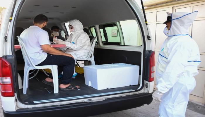 6 إصابات جديدة بفيروس كورونا في البحرين