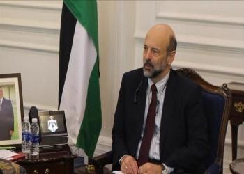 الأردن: معاهدة السلام مع إسرائيل معرضة للخطر