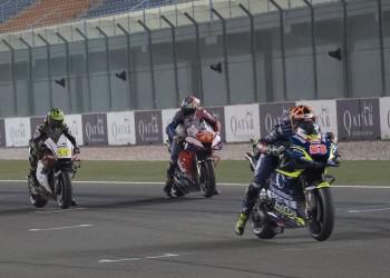 إلغاء سباق جائزة قطر الكبرى للدراجات النارية بسبب كورونا