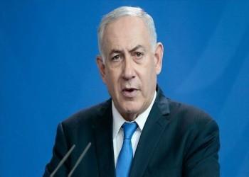 نتنياهو: السلام مع الأردن لا يهمنا وسننفذ صفقة القرن