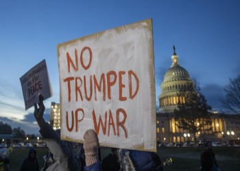 كيف تستطيع أمريكا وإيران تجنب الحرب الشاملة؟