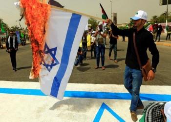 كيف يتم استخدام إسرائيل لنزع الشرعية عن احتجاجات العراق؟
