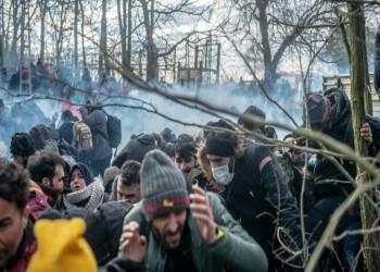 ميركل والاتحاد الأوروبي ينتقدون تركيا بسبب أزمة اللاجئين.. ماذا قالوا؟