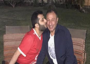 آل الشيخ يجدد استقالته من رئاسة الأهلي: أعود لصفوف الجماهير