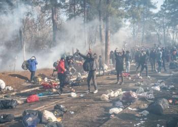 تركيا ترفض مليار يورو من أوروبا لاستقبال المهاجرين