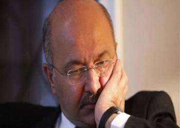 بدء مشاورات البحث عن رئيس وزراء جديد للعراق