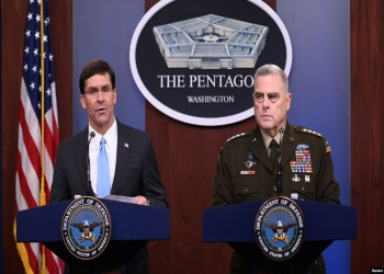 واشنطن: سنبدأ بسحب جزئي لقواتنا من أفغانستان خلال 10 أيام